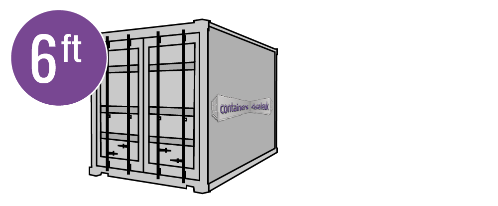 Types Of Shipping & Storage Containers