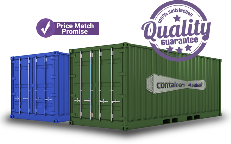 Containers 4 Sale & Hire | Nationwide Storage Shipping